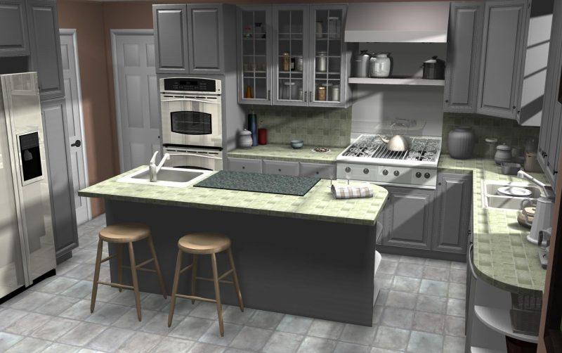 stunning 3d k chenplaner ikea images house design ideas. Black Bedroom Furniture Sets. Home Design Ideas