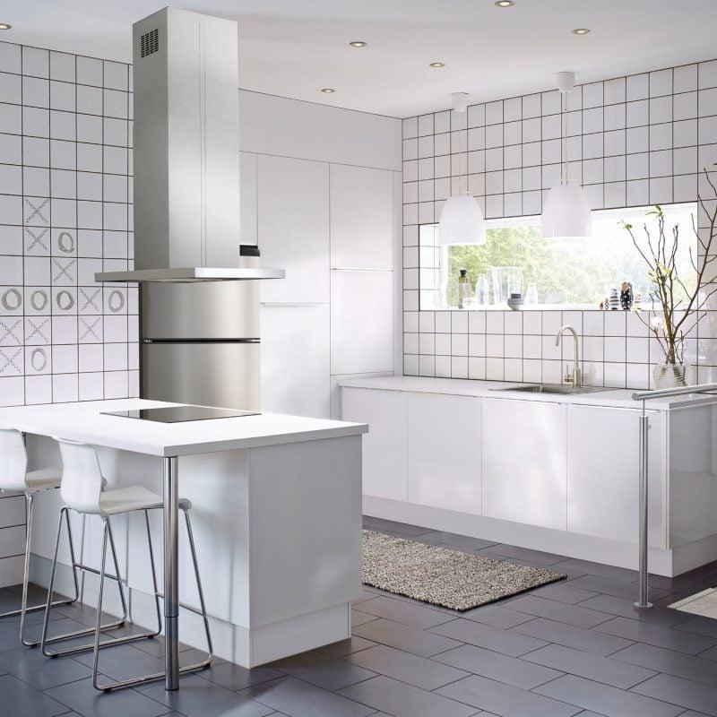 Ikea Küchenplaner Design für moderne Küche