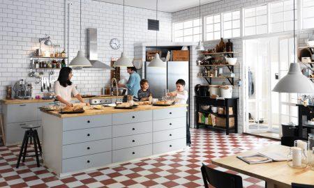 Ikea Küchenplanner für richtige Küchenplanung