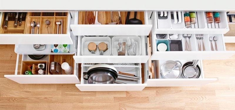 Ikea Küchenplaner Organisation
