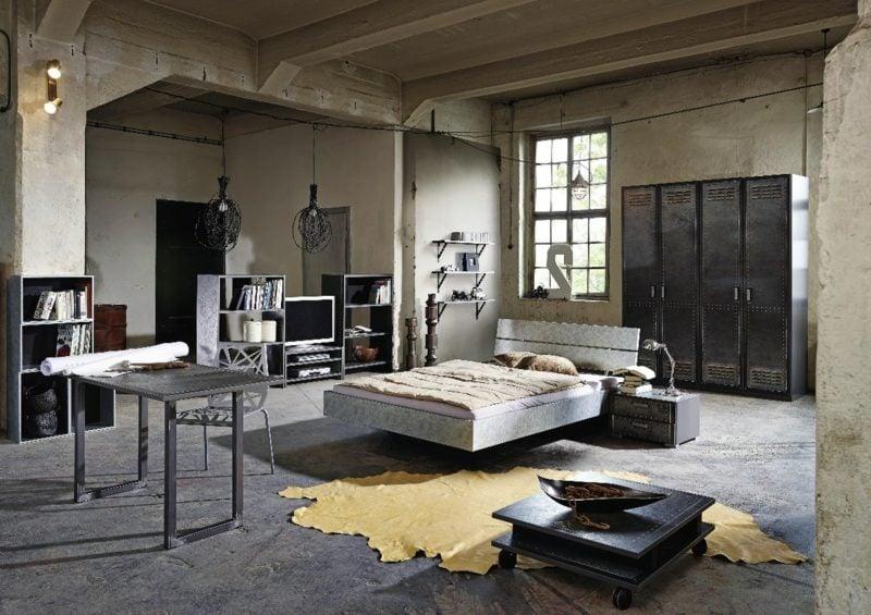 industrial möbel Loftleben