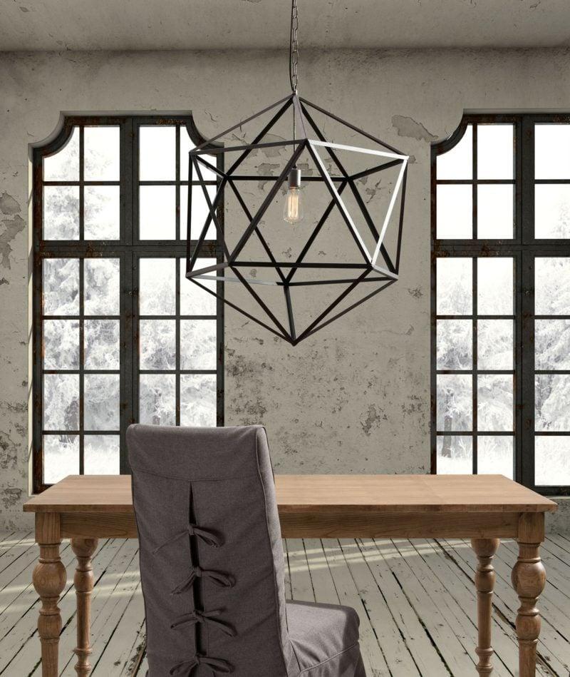 einzigartige industrial m bel m bel zenideen. Black Bedroom Furniture Sets. Home Design Ideas