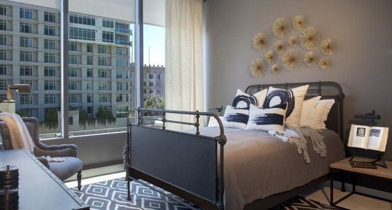 industrial möbel euro style home bedroom