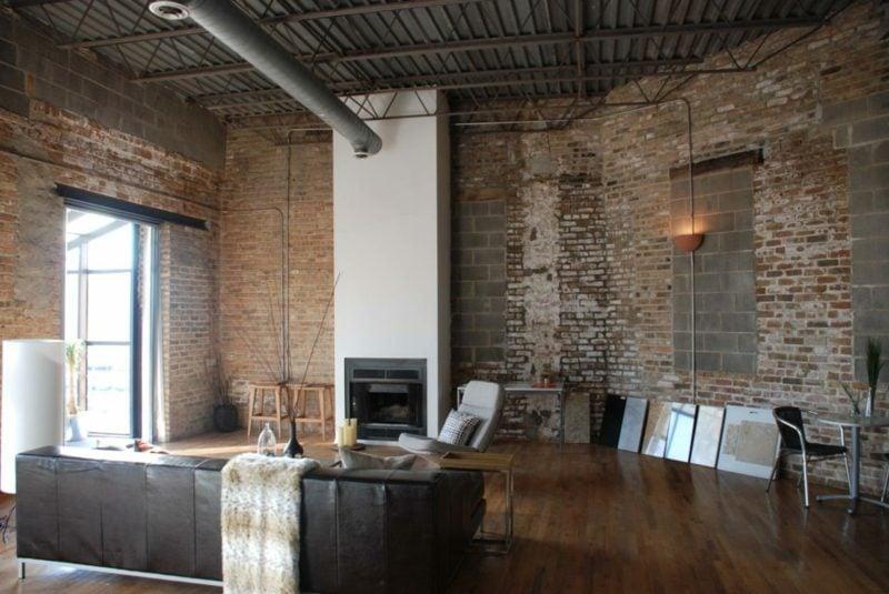 industrial möbel industrial loft apartments