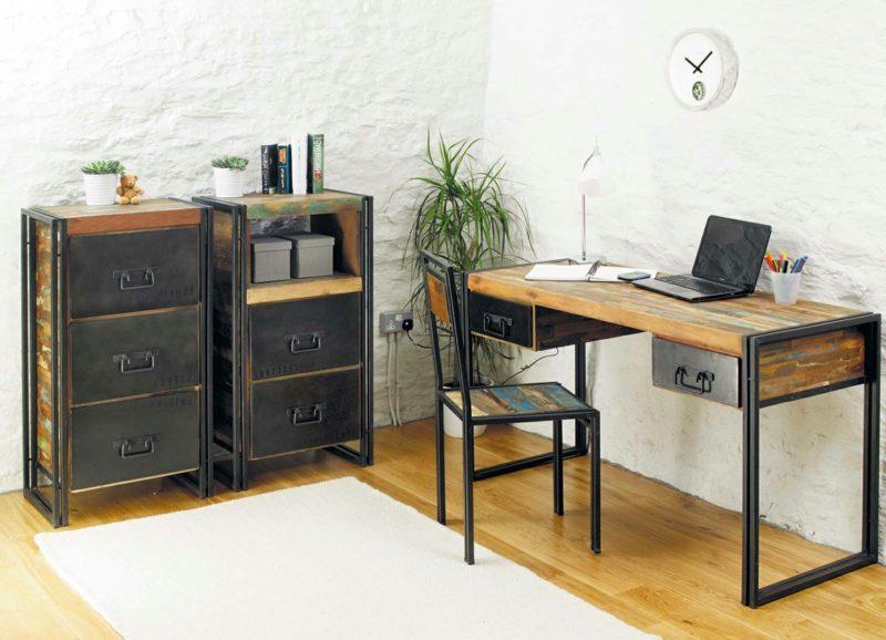 industrial möbel industrial office furniture
