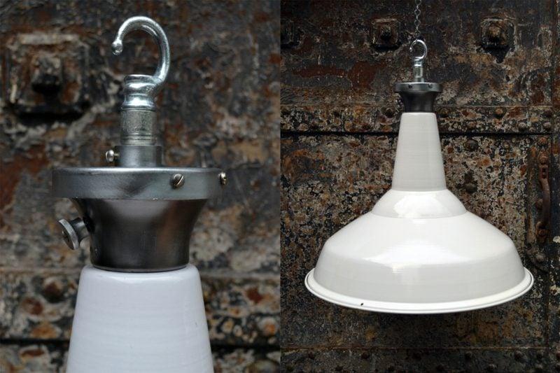 industrial möbel main white benjamin shades