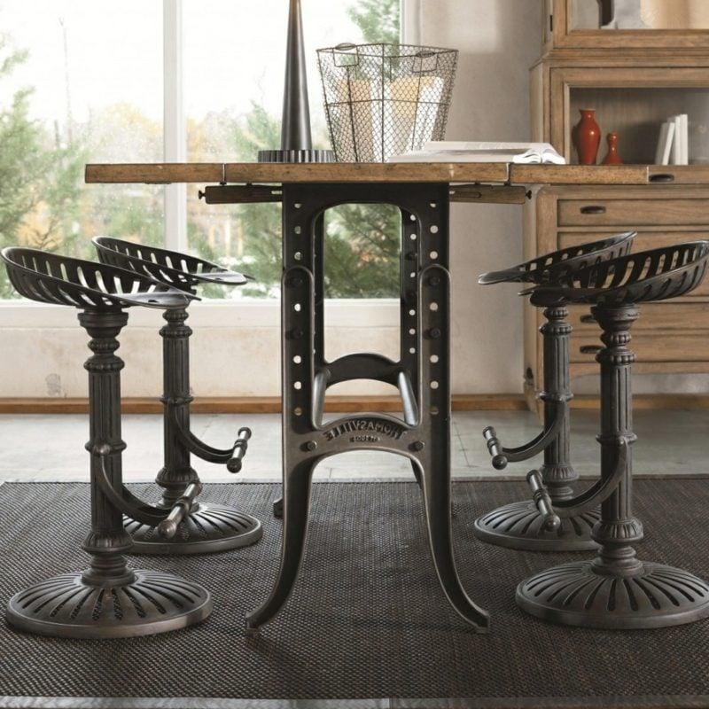 Einzigartige Industrial Möbel - Möbel - ZENIDEEN