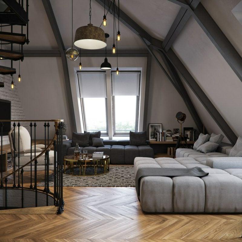 industrial möbel