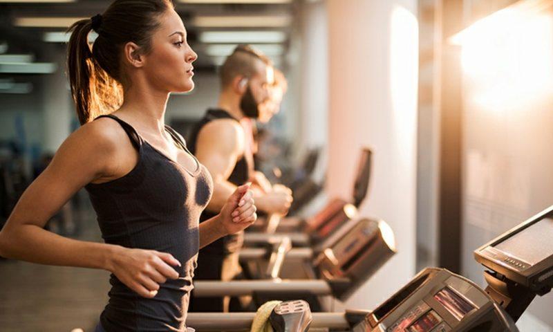 Fitness Gesundheit Abnehmen