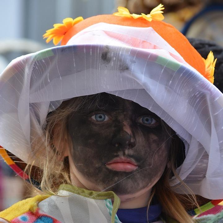 Einfache faschingsverkleidung kinder karneval themen