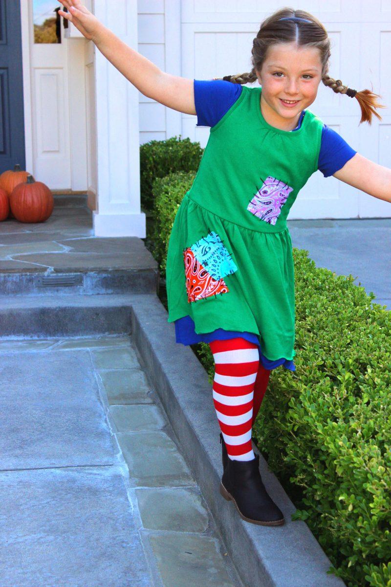 Ausgefallene und kreative Ideen für Kinderschürze nähen