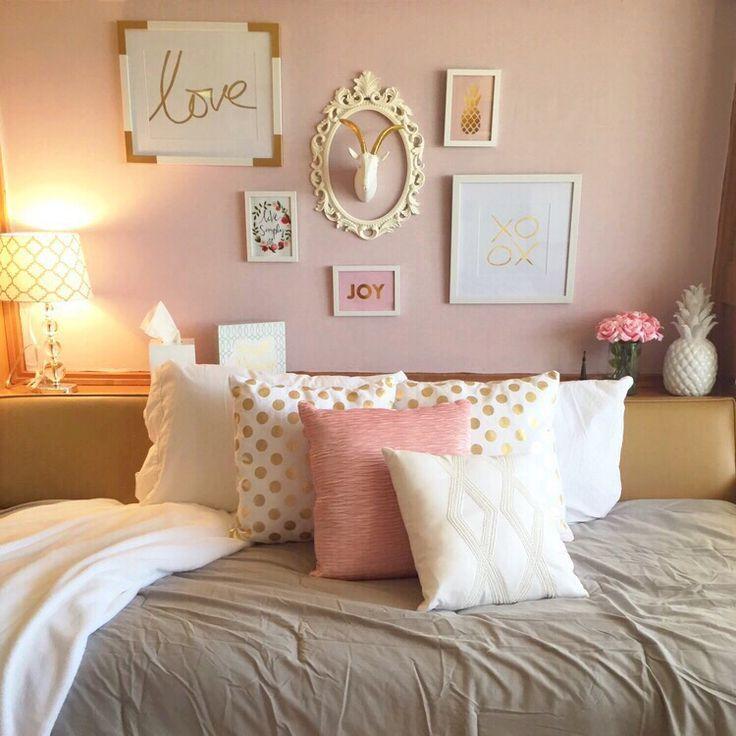 Kissenhüllen nähen: Schöne Kissenbezüge als Deko im Schlafzimmer!