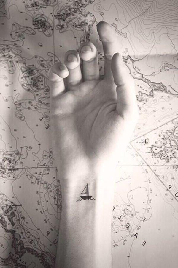 Die Besten 100 Tattoo Ideen Für Frauen Und Männer Tattoos Zenideen