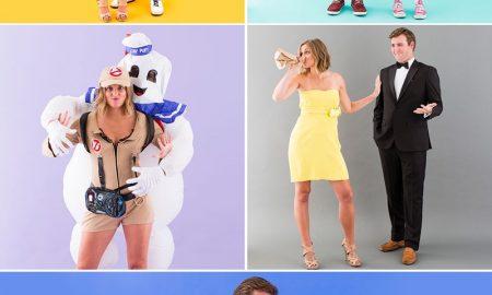 Kostüm für Fasching selber machen - DIY Anleitung