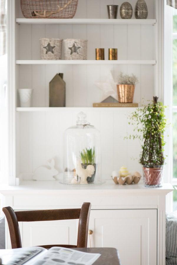 landhaus möbel weiß esszimmer regal dekoideen landhausstil möbel wohnaccessoires