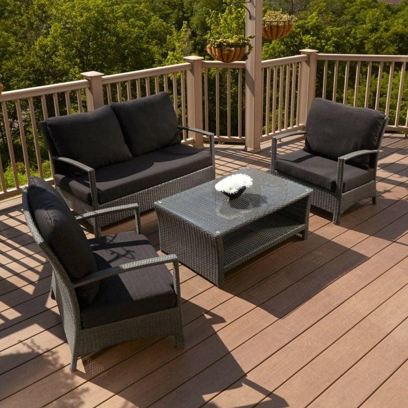 loungem bel outdoor. Black Bedroom Furniture Sets. Home Design Ideas