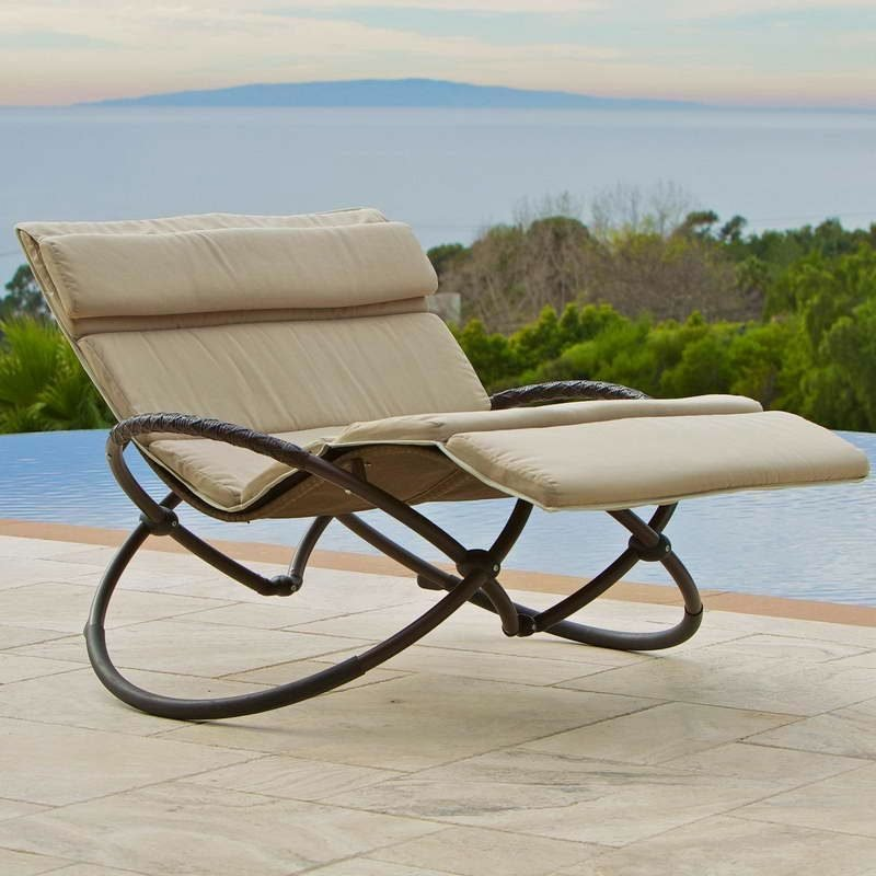 loungemöbel outdoor sessel rattan