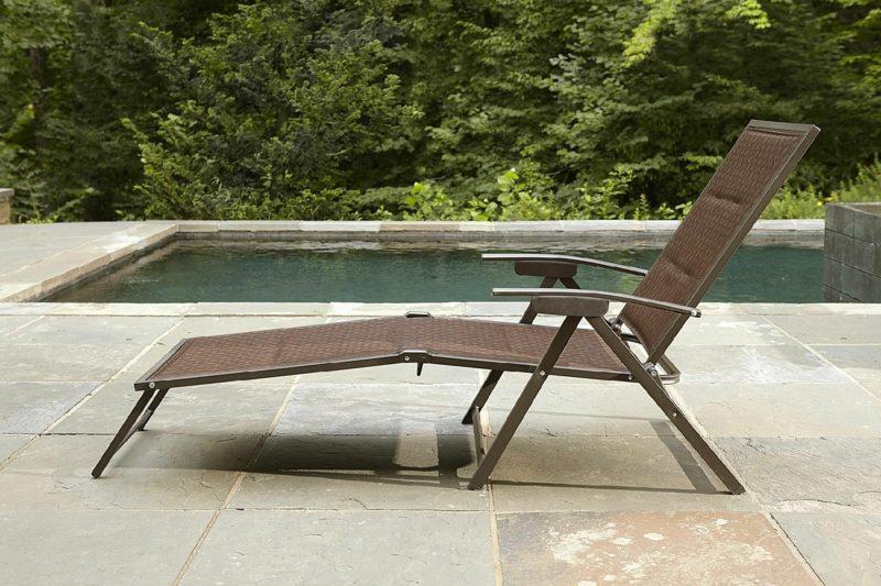 loungemöbel outdoor Paradise liege garten sitzecke