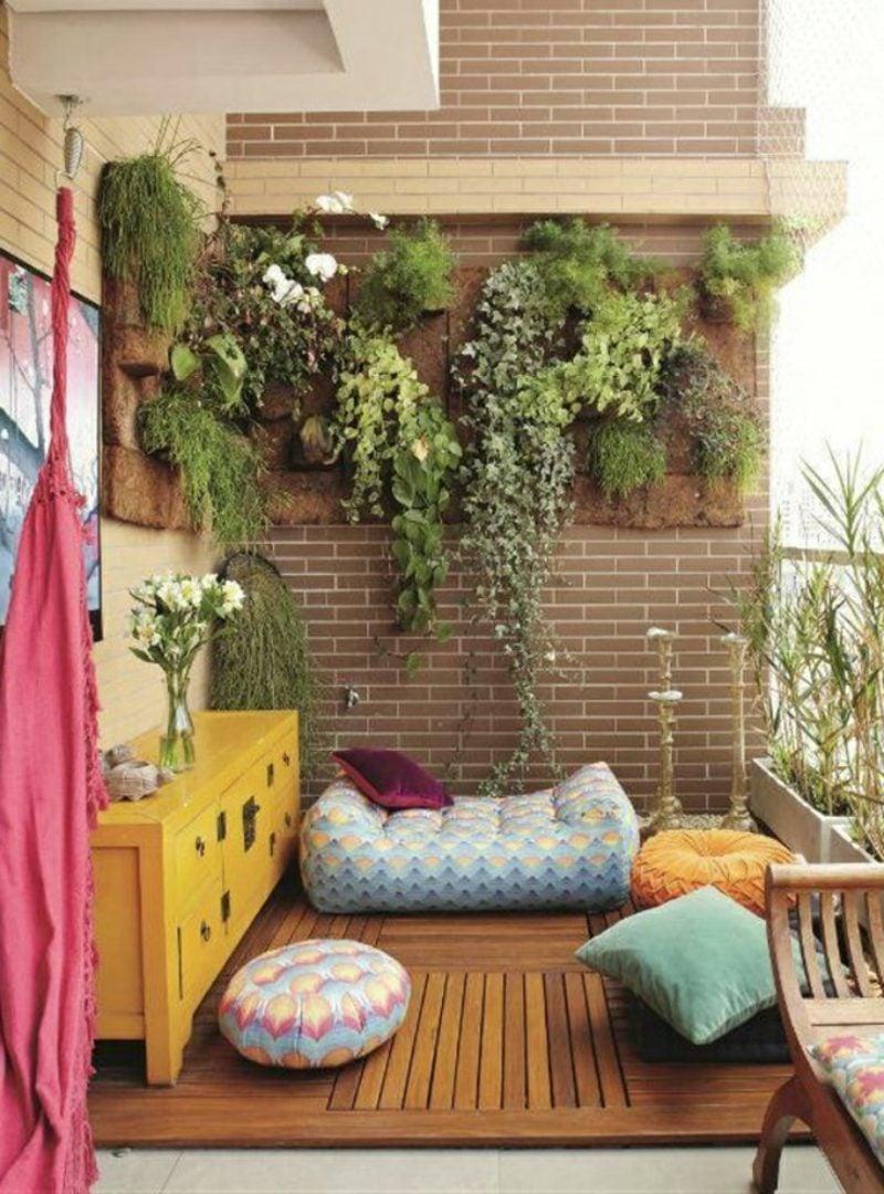 loungemöbel outdoor gemuetlich garten sitzecke
