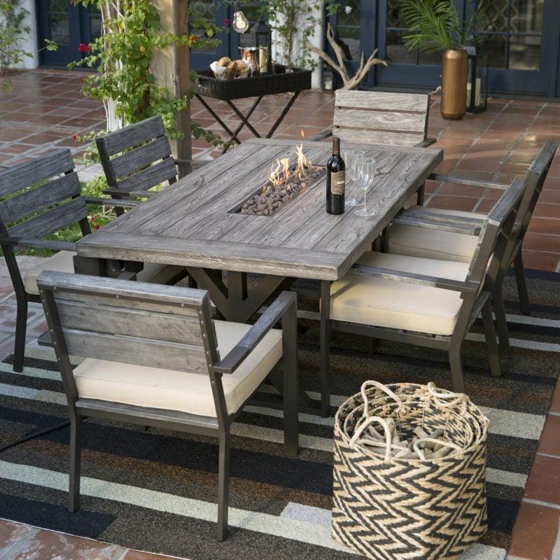 Loungemöbel Outdoor Master Rattan Sofa
