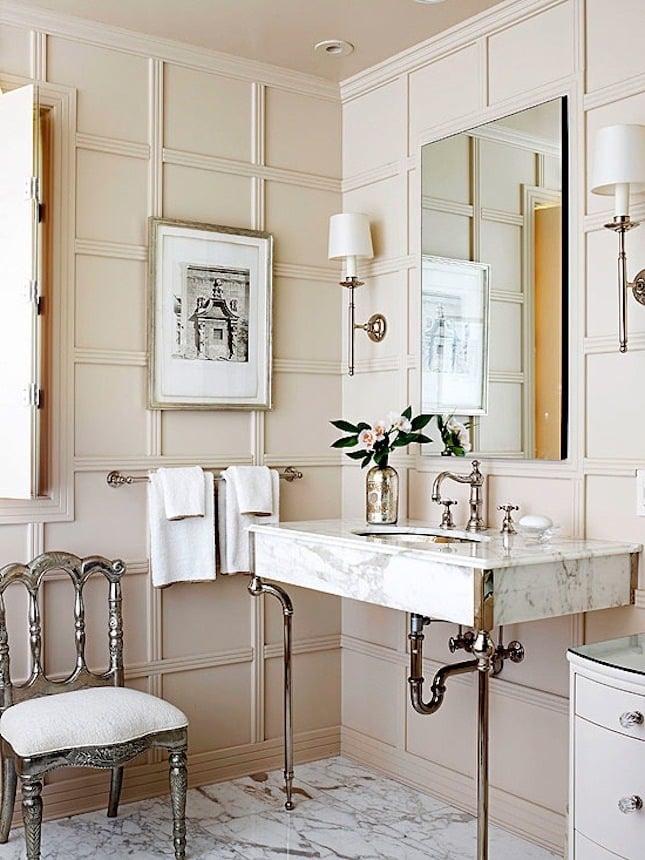 luxus badezimmer sitzplatz modernes bad ideen badezimmer einrichten