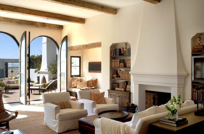 Wohnzimmer Vorschlage Einrichtung ~ Inspiration im landhausstil vorschläge für weiße