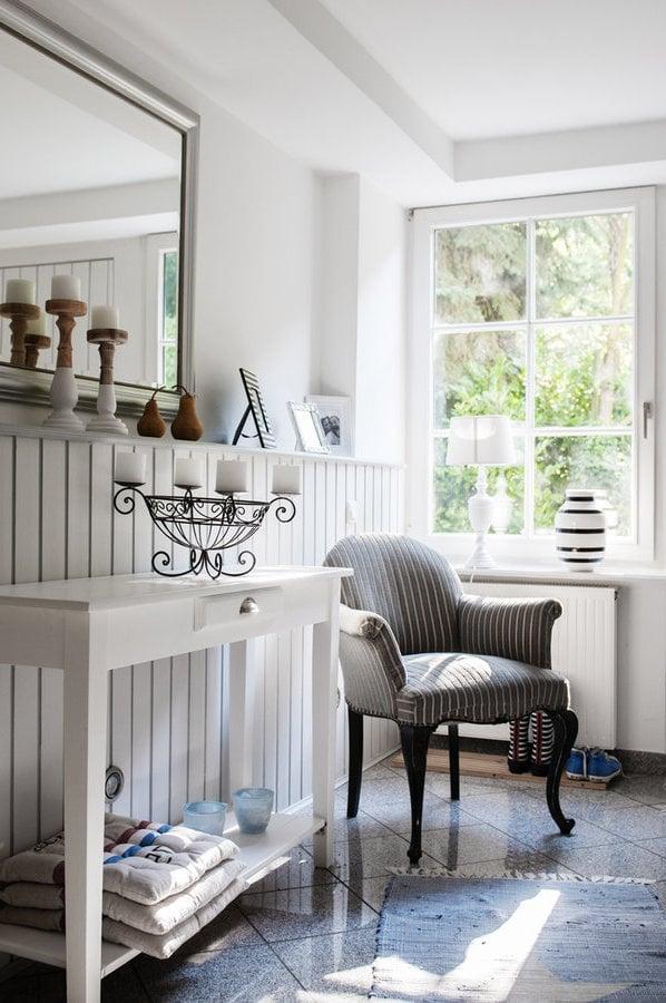 möbel landhausstil weiß schlafzimmer einrichten design schrank holz