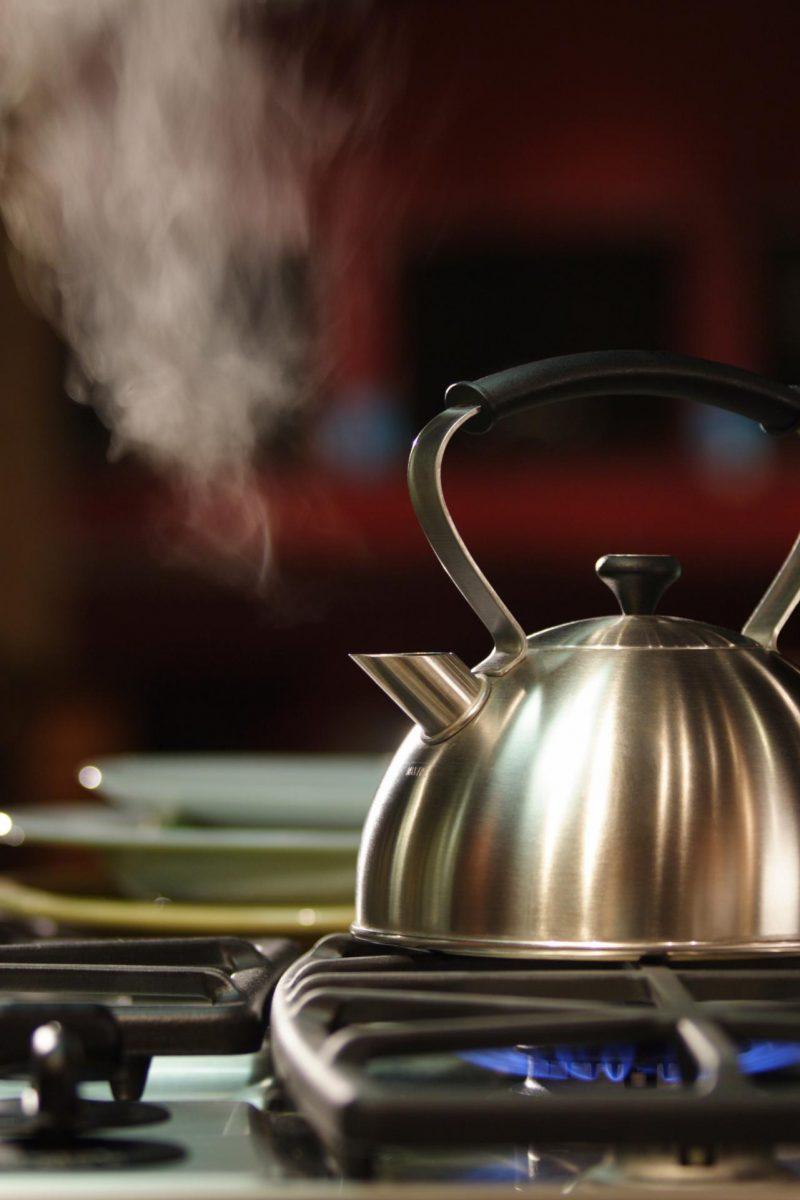 optimale luftfeuchtigkeit in räumen küche luftfeuchte