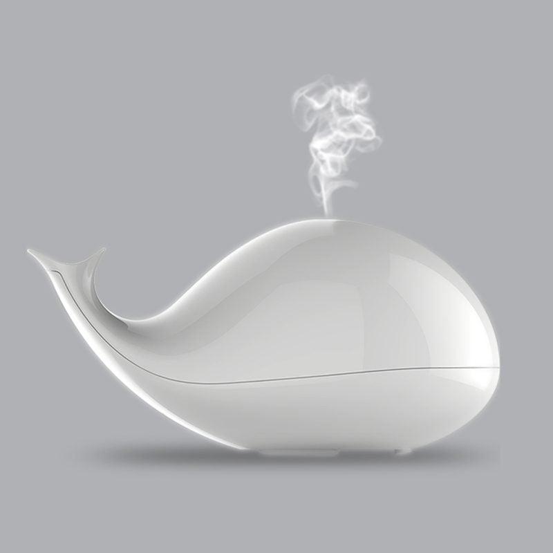 optimale luftfeuchtigkeit in räumen luftfeuchter design dekoideen weiß