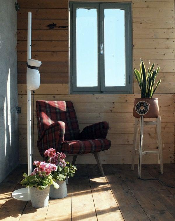 optimale luftfeuchtigkeit in wohnräumen winter lüften luftentfeuchter