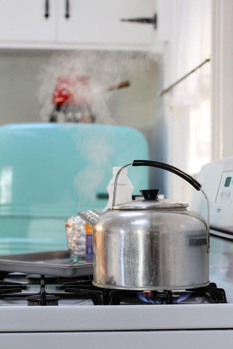 optimale luftfeuchtigkeit küche höher