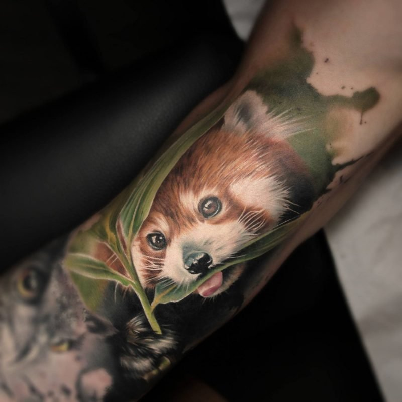 tier tattoo motive tattoos männer tattoo ideen frauen und männer