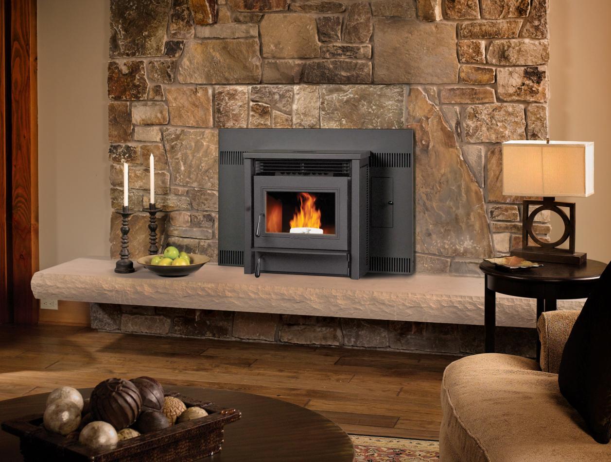 pelletofen oder kaminofen 10 tipps und vorteile innendesign zenideen. Black Bedroom Furniture Sets. Home Design Ideas