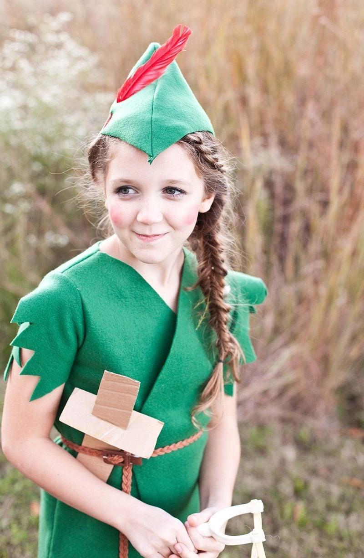 peter pan karneval kostüm fasching verkleidung kinder märchen kostüme