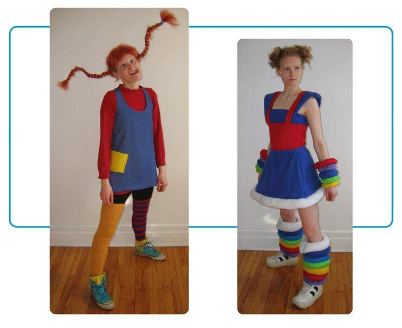Ausgefallene und kreative Ideen für Kinderschürze