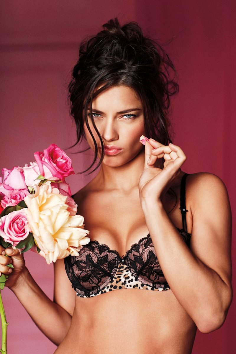 Heißes Foto zum Valentinstag!