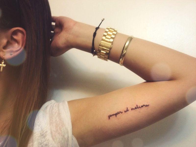 schöne kurze tattoo sprüche