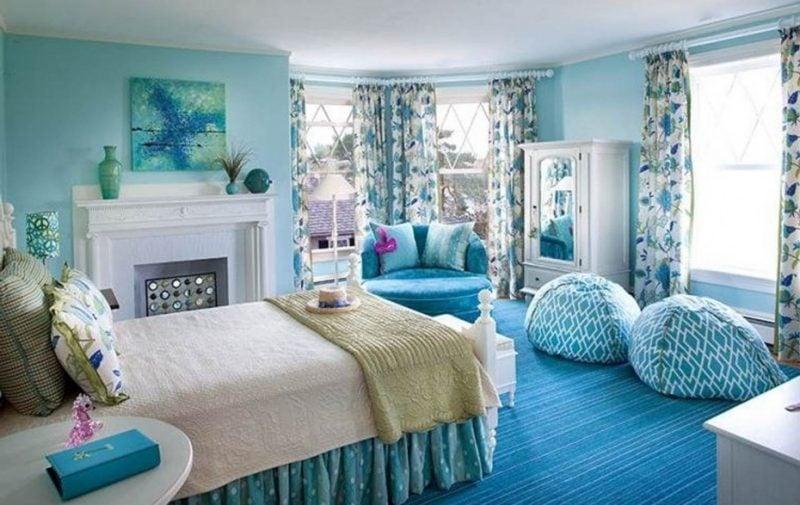 originelle sitzsack designs sorgen für bequemlichkeit im, Schlafzimmer design