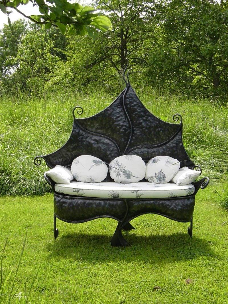 Hochwertige Gartenmöbel kombinieren Design, Komfort und Qualität!