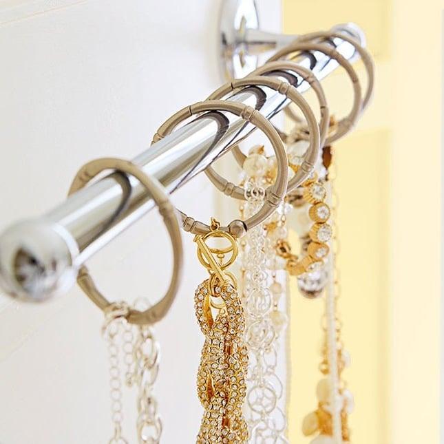 stange golden badezimmer ideen diy schönes bad ideen