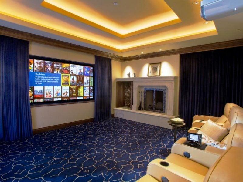so bauen sie selber stressless heimkino f r weniger als 5. Black Bedroom Furniture Sets. Home Design Ideas