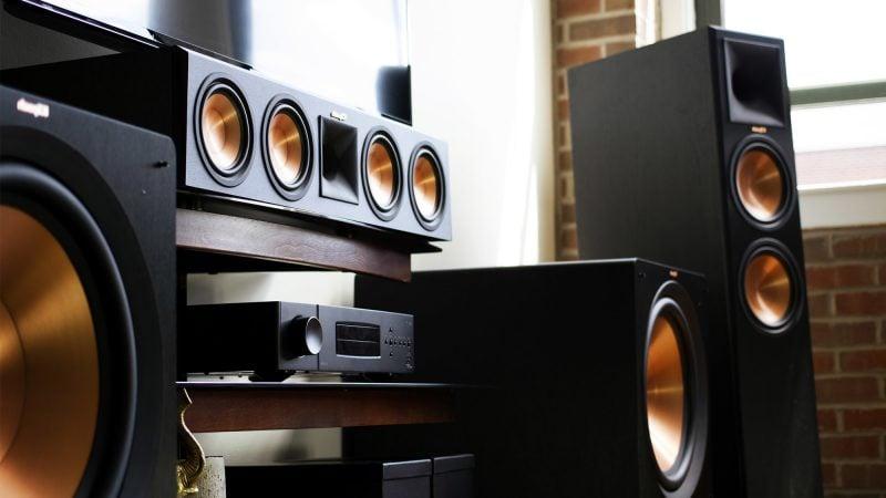 Stressless Heimkino: 5 wichtige Komponente des Home Kinos - die richtige Lautsprecher