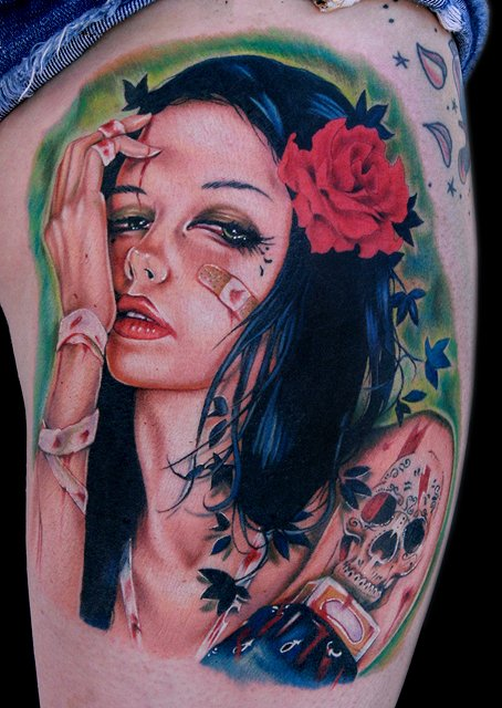 tattoo ideen girl coole tattoos frauen tattoo motive frauen
