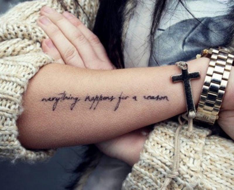 pin schriftart tattoo on pinterest