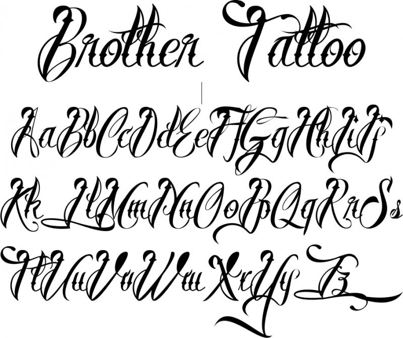 Tattoo sprüche der stars ideen für schriftzug