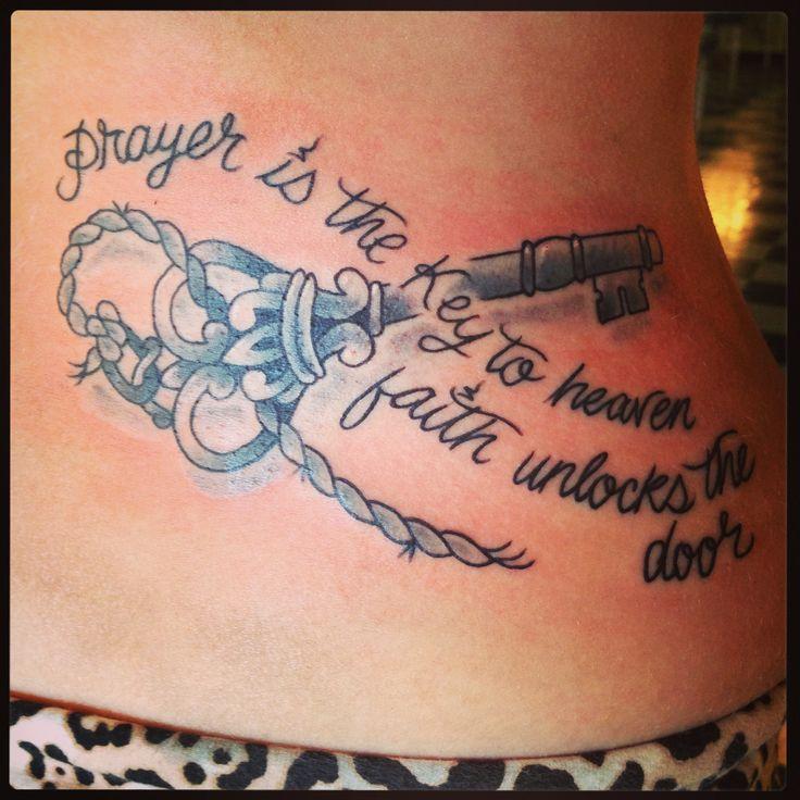Schriften Tattoo Quotes