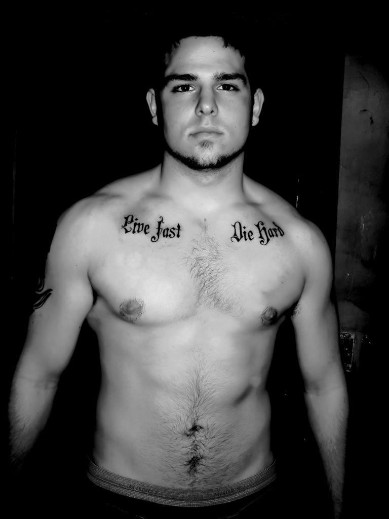 Sexy Tattoos für Männer
