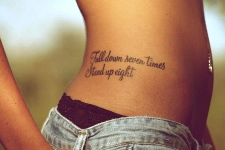 Sexy Tattoos für Frauen