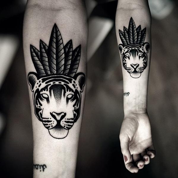 Männer für tattoos motive 30 geniale