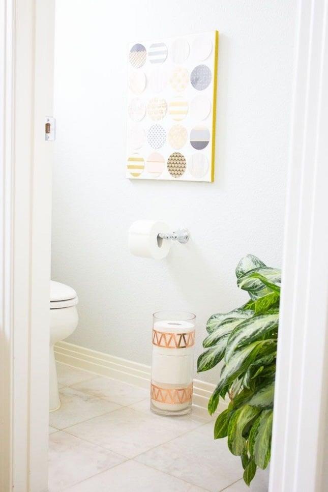 toilette bad ideen weiß badezimmer ideen